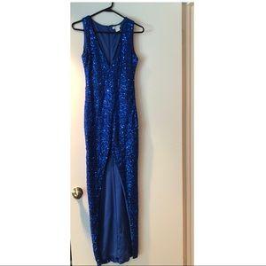 Nastygal Sequin Dress